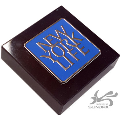 NYL Paperweight